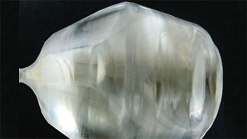 ScAlMgO4単結晶