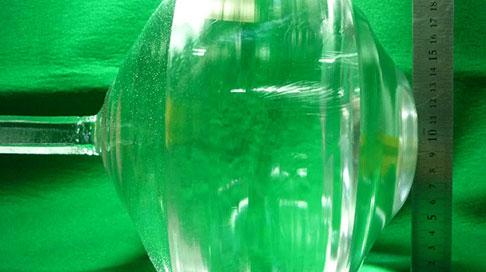 フッ化物単結晶